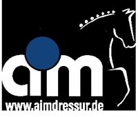 AIM Dressur Logo